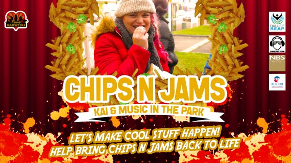 Chips N Jams - Lets Make It Happen